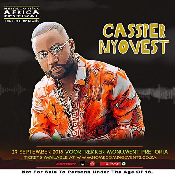 CASSPER-NYOVEST