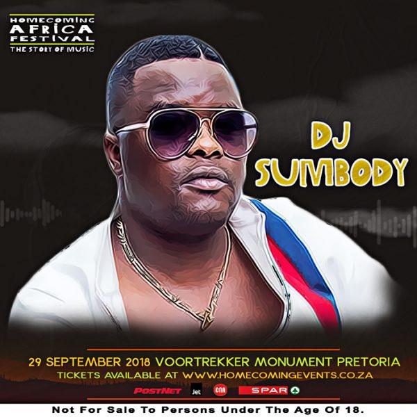 DJ-SUMBODY