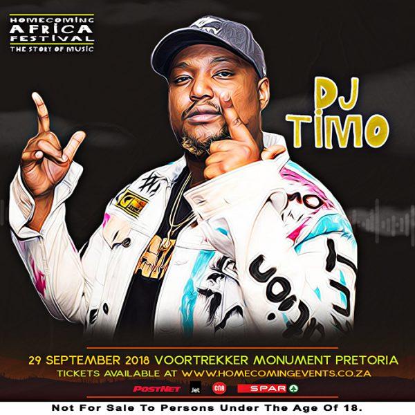 DJ-TIMO
