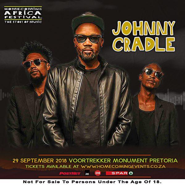 JOHNNY-CRADLE