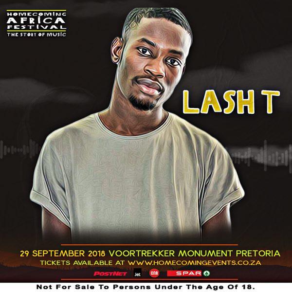 LASH-T