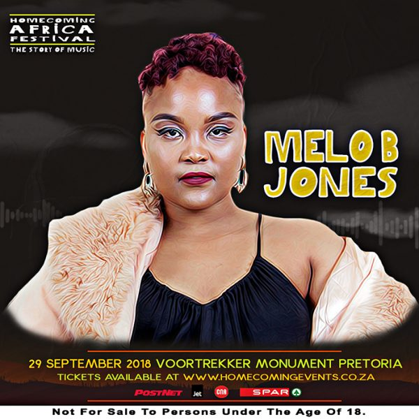 MELO-B-JONES