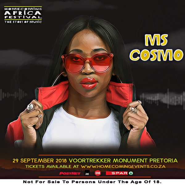 MS-COSMO