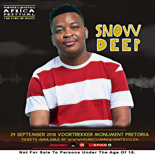 SNOW-DEEP