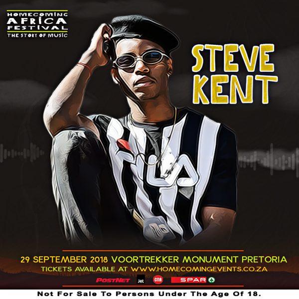 STEVE-KENT